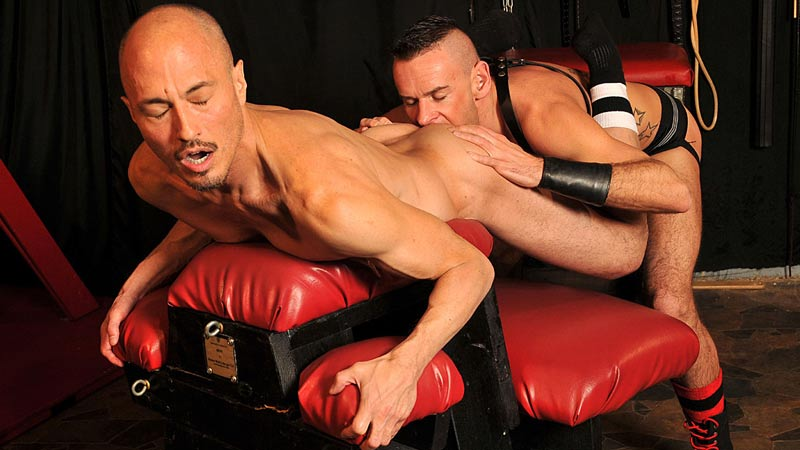 Jayson & Dick