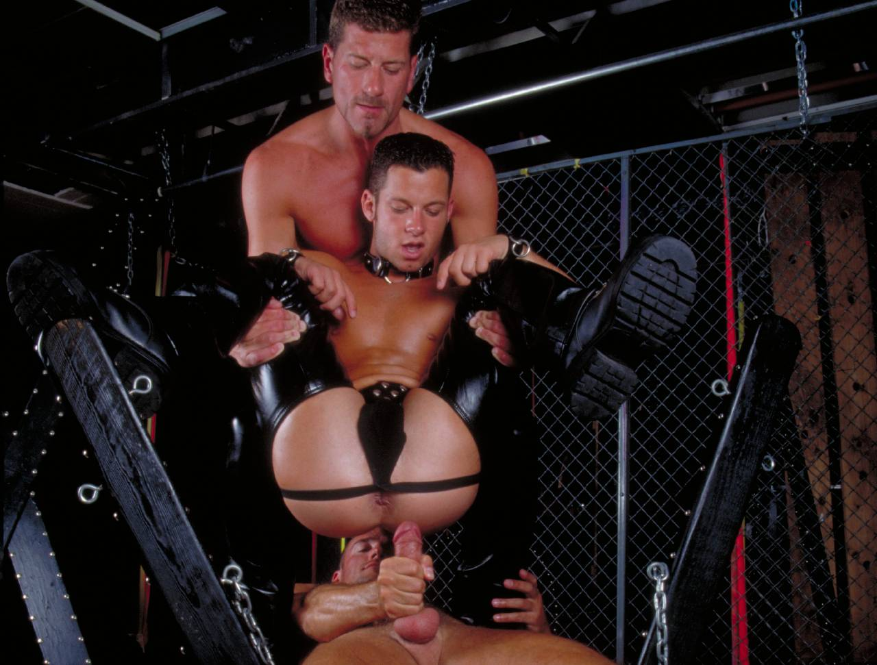 Gay under ground sex fighting lexx jammer