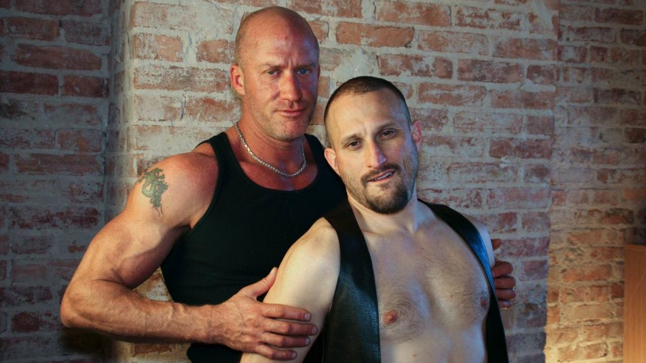 Raw Leather: Ross Scott and Jake Norris