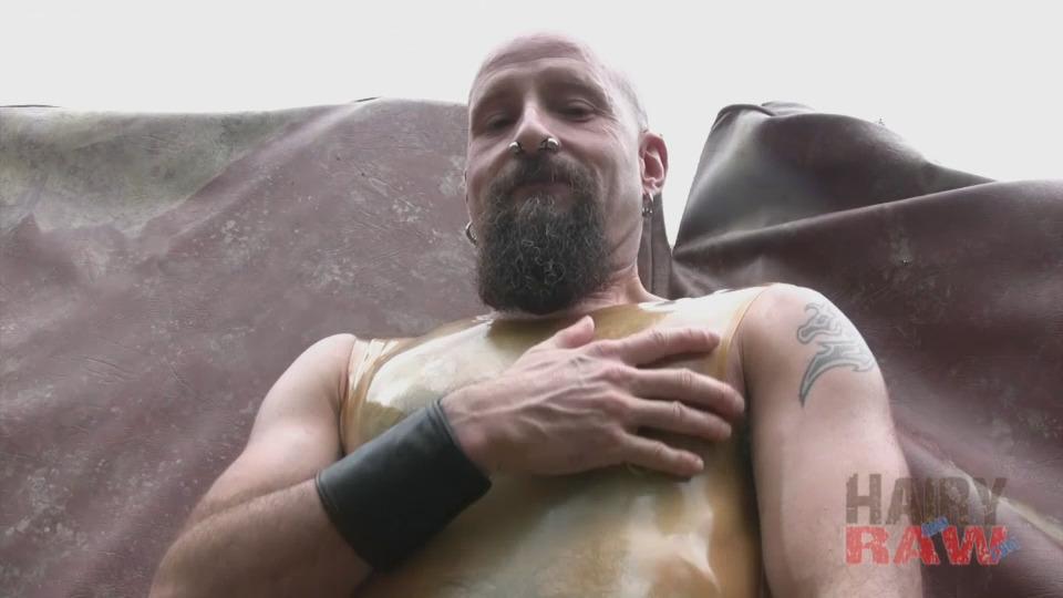 Leather Guys: Snake Stone
