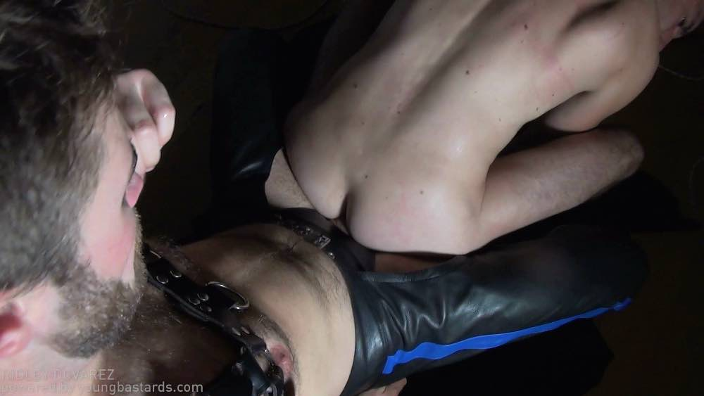 WANT TO SEE MORE LEATHER? CLICK HERE!