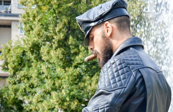 Leather Big Wolf and Axl Black – Pictures (Set 2)