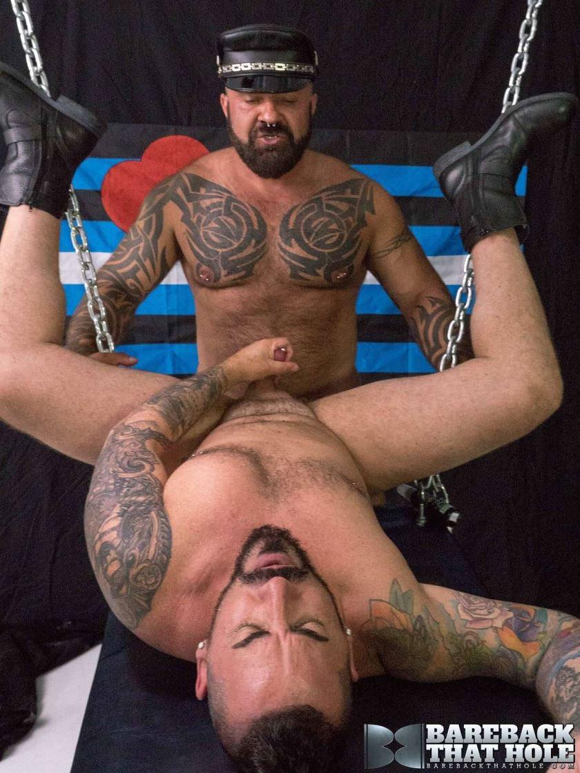 Adam Knocksville and Marc Angelo